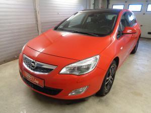 eladó Opel-Astra-J-1.3-CDTi-EcoFLEX-Selection használtautó
