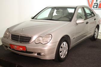 eladó Mercedes-C-200-CDi-Classic-160e-KM-!!! használtautó