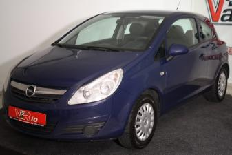 eladó Opel-Corsa-1.2-Enjoy használtautó