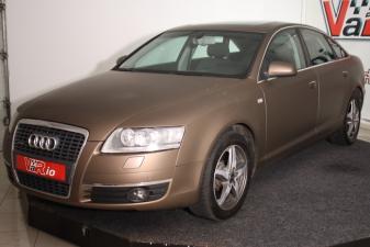 eladó Audi-A6-4.2-V8-FSi-Quattro-Tiptronic- használtautó