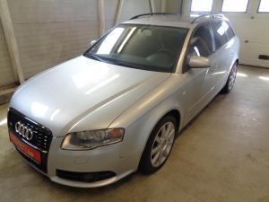 eladó Audi-A4-2.5-V6-TDi-Avant-Multitronic- használtautó