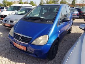 eladó Mercedes-A140-1.4-i használtautó
