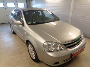 eladó Chevrolet-Lacetti-1.4-16V-Sedan-Elite használtautó