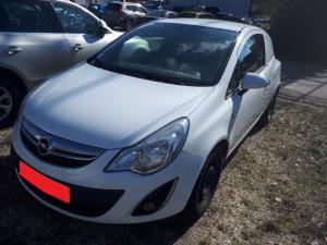 eladó Opel-Corsa-Van-Business-Edition-1.3-DTC-ÁFÁS-! használtautó