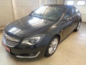 eladó Opel-Insignia-2.0-DTH-Edition- használtautó