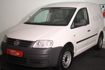 eladó Volkswagen-Caddy-1.9-PD-TDI-MAXI-ICE-ÁFÁS-!!! használtautó
