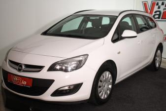 eladó Opel-Astra-Sports-Tourer--Enjoy-1.7-DTS- használtautó