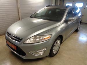 eladó Ford-Mondeo-Titanium-2.0-TDCi-DPF-Kombi használtautó