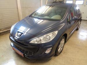 eladó Peugeot-308-1.6-HDi-Premium használtautó