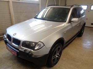 eladó BMW-X3-2.0-D-4X4-FULL- használtautó