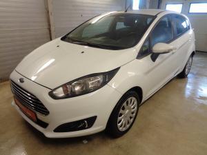 eladó Ford-Fiesta-1.5-TDCI-Trend- használtautó