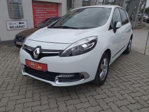 eladó Renault-Scenic-1.5-dCi-Privilege-Navi- használtautó