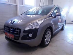 eladó Peugeot-3008-1.6-HDi-Premium használtautó