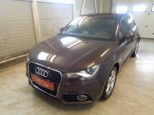 eladó Audi-A1-1.2-TFSI-Sportback használtautó