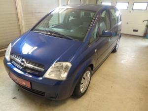 eladó Opel-Meriva-1.4-16V-Enjoy használtautó