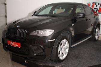 eladó BMW-X6-35D-Xdrive használtautó