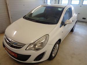 eladó Opel-Corsa-Van-Business-Edition--1.3-DTC-ÁFÁS-!- használtautó