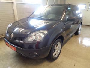 eladó Renault-Koleos-2.0-DCi-Expression-4X4 használtautó