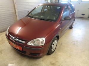 eladó Opel-Corsa-C-1.0-Enjoy használtautó