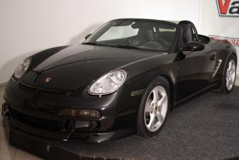 eladó Porsche-Boxster-2.7-Tiptronic használtautó