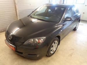 eladó Mazda-3-Sport-1.6-CD90-CE használtautó