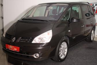 eladó Renault-ESPACE-Grand-2.0-T-Family használtautó