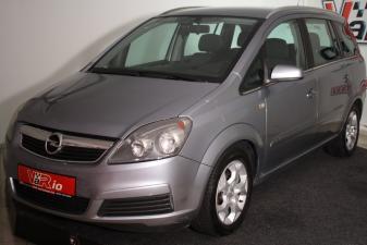 eladó Opel-ZAFIRA-2.2-Enjoy-SPORT-Automata használtautó