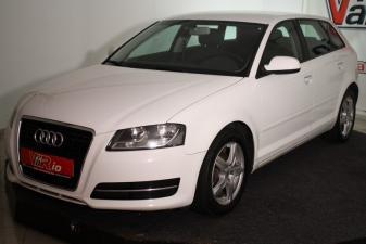 eladó Audi-A3-1.6-TDI-Ambinte-DPF használtautó