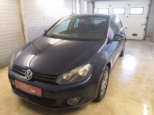 eladó Volkswagen-Golf-VI-1.4-Comfortline- használtautó