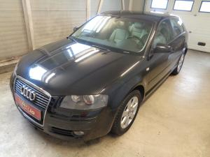 eladó Audi-A3-1.6-Ambiante- használtautó