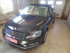 eladó Volkswagen-Passat-2.0-TDi-Highline-DSG használtautó
