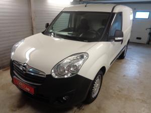 eladó Opel-Combo-Van-Increased-1.3-CDTi-ÁFÁS!!! használtautó