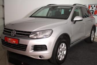 eladó Volkswagen-Touareg-3.0-V6-TDi-BMT-Tiprtonic- használtautó