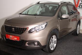 eladó Peugeot-2008-1.2-PureTech-Active használtautó