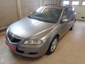eladó Mazda-6-Sport-2.0-CD-CE használtautó