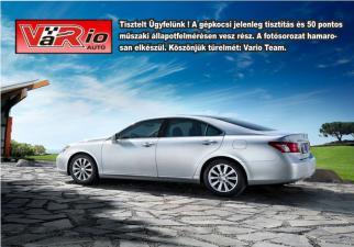 eladó Opel-Vivaro- használtautó