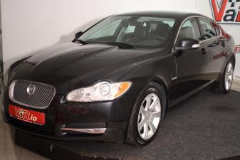 eladó Jaguar-XF-3.0-Premium-Luxury- használtautó