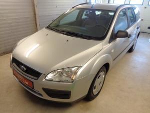 eladó Ford-Focus-1.8-16V-Trend-Turnier- használtautó