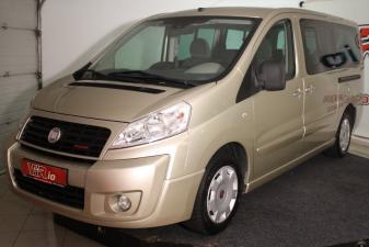 eladó Fiat-Scudo-2.0-Mjet-L2H1-Combinato- használtautó