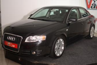 eladó Audi-A4-2.0-PD-TDi--S-Line- használtautó