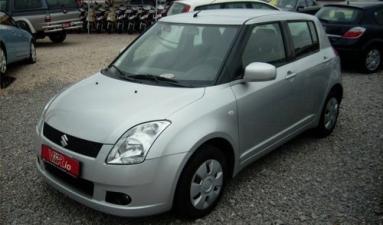eladó Suzuki-Swift-1.3GLX használtautó