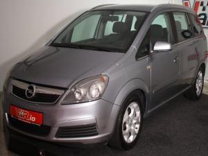 eladó Opel-Zafira-Enjoy-1.7-CDTi-Enjoy használtautó