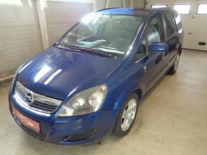 eladó Opel-Zafira-Enjoy-1.7-DTR-Enjoy- használtautó