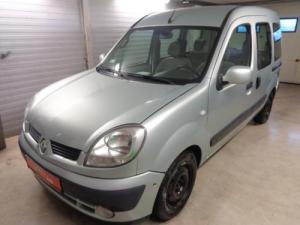 eladó Renault-Kangoo használtautó