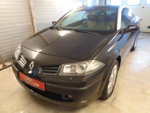 eladó Renault-Megane-Cabrio-1.9-dCI-Üvegtetõ használtautó