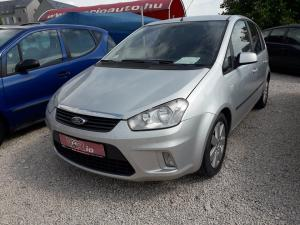 eladó Ford-C-max-1.6-TDCi-Trend használtautó