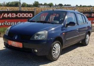 eladó Renault-Thalia-1.4-16V-Expression használtautó