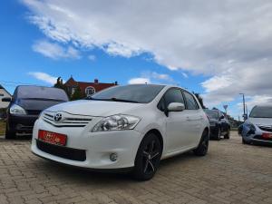 eladó Toyota-Auris-1.3-VVTi használtautó