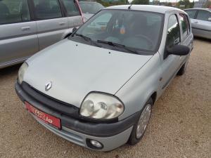 eladó Renault-Clio-1.4-16V-Tech-Run használtautó