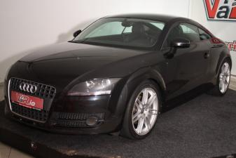 eladó Audi-TT-2.0-TFSI-S-tronic használtautó